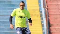 ¡Agárrense que ya llegó el Gullit Peña a El Salvador!