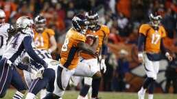 Por COVID-19 la NFL pospone el juego Broncos ante Patriots
