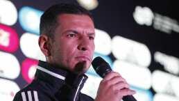 Pumas tiene en la mira a Pineda y Lozano como relevo de Míchel
