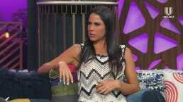 Paola Rojas admite que haber tenido un embarazo múltiple le dejó estragos en su cuerpo
