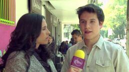 ENTREVISTA: ¡Miguel Revelo se enfrenta al Alzheimer de su mamá!