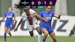 Resumen | Chivas consiguió la victoria a domicilio de 0-1 ante Cruz Azul