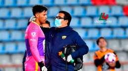 Pumas y todo lo que pierde si Alfredo Talavera no ataja en Liguilla