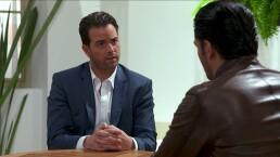 Raúl y Andrés hacen una tregua