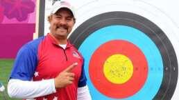 Estados Unidos rompió el récord mundial en tiro con arco recurvo