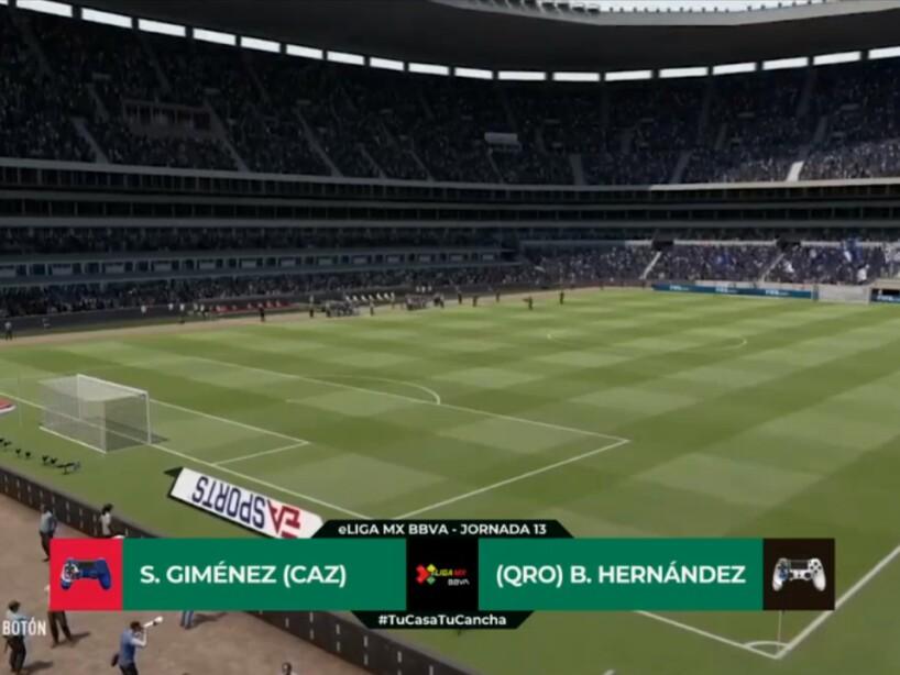 Cruz Azul vs querétaro eLiga MX (2).jpg