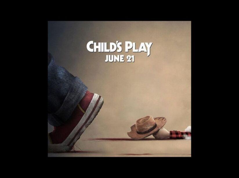 Chucky: El muñeco diabólico mató a los personajes de Toy Story, galería