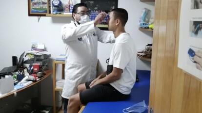 Cruz Azul ya planea la nueva normalidad pese a la pandemia. Ha citado a sus jugadores en La Noria para realizar exámenes médicos y descartar o detecar positivos por coronavirus en el plantel.