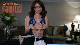 ¡Augusto quiere separar a Gabriel y Daniela!