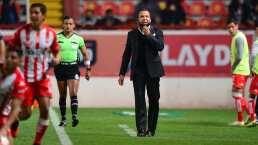 'Profe' Cruz confía en recuperar a Unai Bilbao ante Toluca