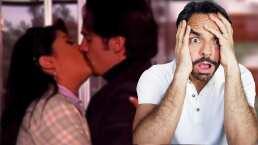 """Video: Eugenio Derbez y su yerno Mauricio Ochmann """"compartieron el amor"""" de Victoria Ruffo"""