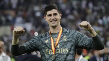 En su cumpleaños 28, descubre cosas que no conocías del portero del Real Madrid Thibaut Courtois.