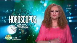 HORÓSCOPOS DE HOY (Lunes 15 de Enero)