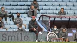 Klopp habló de la derrota 7-2 de Liverpool con Aston Villa