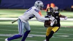 Resumen | Steelers 24-19 Cowboys, cerca de perder el invicto