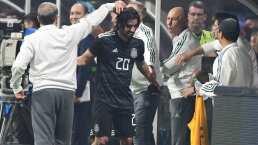 'Tata' Martino respalda a Rodolfo Pizarro