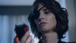 Catalina Creel: El siniestro asesinato del Sr. X