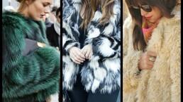 Moda: ¡Prepárate para el invierno con estos abrigos!