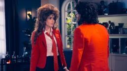 Eva Cedeño y Paul Stanley se convierten en 'Rebeldes' en 'Mi querida herencia'