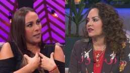 Tatiana habla de la violencia que vivió en su matrimonio y Consuelo Duval se identifica con su historia