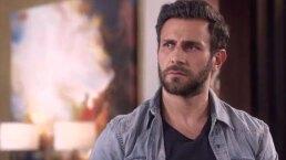 Este lunes: Podría comenzar el romance entre Santiago y Raquel