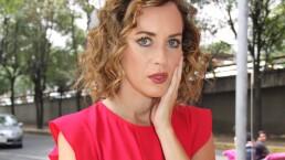 Paula Serrano ayuda a las mujeres maltratadas
