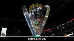 Para Beckham, la MLS Cup es la meta del Inter Miami