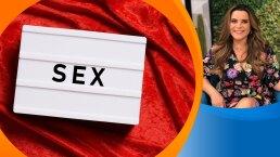 La caja sorpresa del sexo