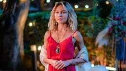 Angelique Boyer impacta con radical cambio de look en los promocionales de navidad de Televisa