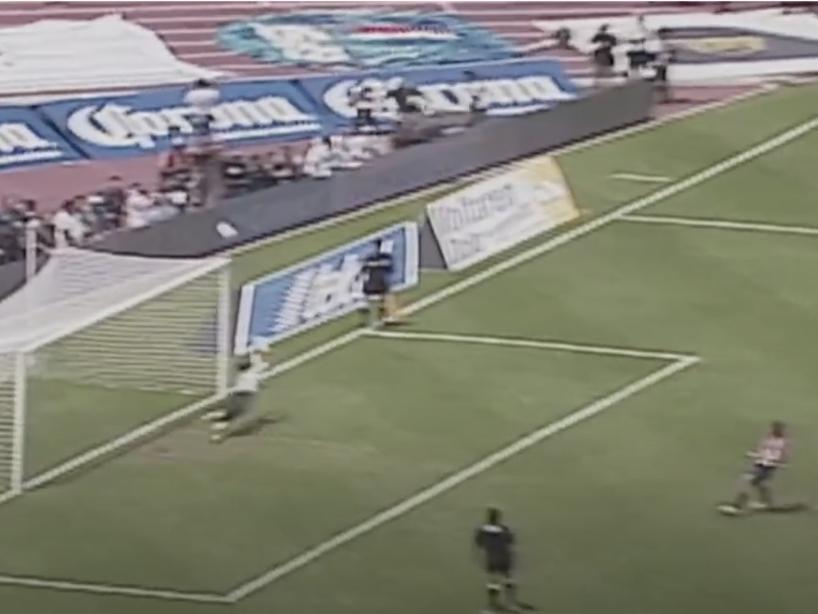Pumas vs Chivas, Clausura 2004, 3.png