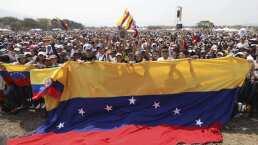 Habrá segunda edición de Venezuela Aid Live