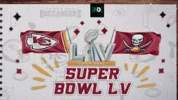 Esta es la numerología que necesitas saber para el Super Bowl LV