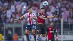 Jugadores que han vestido de rojiblanco y rojinegro en la Liga MX