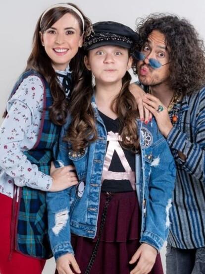 Camila Rivas es una de las jóvenes promesas de la actuación, formando parte de las producciones más exitosas de Televisa. A continuación, te compartimos en imágenes cómo ha forjado su trayectoria.