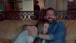 Capítulo 981: Padre e hija