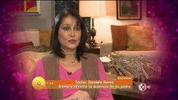 Ídolos con Daniela Romo parte 2 HOY