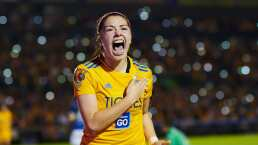 Katty Martínez considera que los equipos grandes de la Liga MX Femenil son los regiomontanos