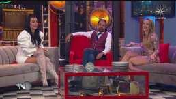 """Ximena Córdoba """"le tira la onda"""" a Cecilia Galliano durante programa en vivo: """"Los hombres me tienen un poquito cansada"""""""