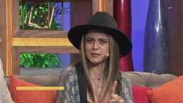 Jessica Segura pide a sus seguidores que no le manden fotos íntimas en redes sociales