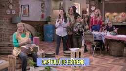 ESTE DOMINGO: ¡Gran inicio de la tercera temporada de 'Una familia de diez'!