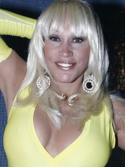 Laura León, mejor conocida como 'La Tesorito', no solo es una de las actrices más queridas de las telenovelas, sino una exitosa cantante que ha conquistado al público con su única voz.