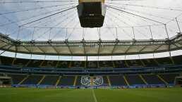 Frankfurt se ofrece para ser sede de la Champions