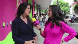 ¡Marcia Coutiño opina sobre los adolescentes suicidas!