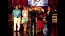 Ellos fueron los sentenciados de la cuarta noche de 'Bailando por un sueño'