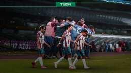 Cruz Azul gana a Chivas y el Rebaño se queda sin Liguilla