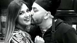 Nueva novia de Lupillo Rivera ya convive con la familia