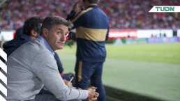 """Michel: """"El empate no es una maravilla, ni tampoco una mala noticia"""""""