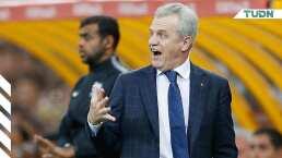 Es oficial: Javier Aguirre es nuevo entrenador del Leganés