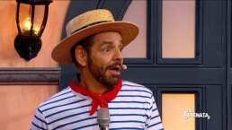 Me Caigo de Risa: Eugenio Derbez