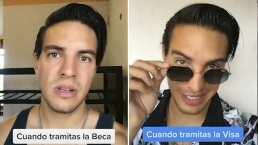 Más de un mexicano se sintió identificado con este TikTok de Vadhir Derbez